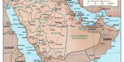 Saudi Arabia map with cities by road - Map of Saudi Arabia ... on dammam road map, eastern australia road map, syria road map, makkah road map, riyadh road map, al riyadh map, jordan country highway map, pakistan road map, gulf gcc map, sinai peninsula road map, nevis road map, montserrat road map, costa rica road map, french guiana road map, brazil road map, st barts road map, mecca road map, paraguay road map, medina road map, palau road map,